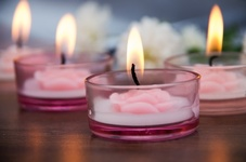 Thumb scented candle2