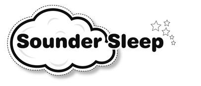 Sounder sleep b w header