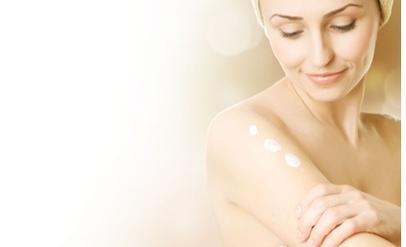 Skincare header