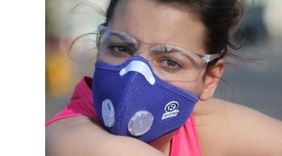 Respro allergy blue sporty 5 header