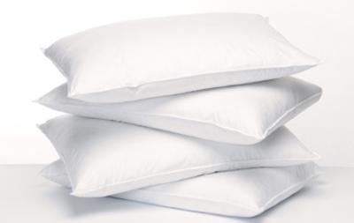 Feather fresh pillow225 header