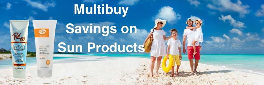 1. large multibuy sun savings