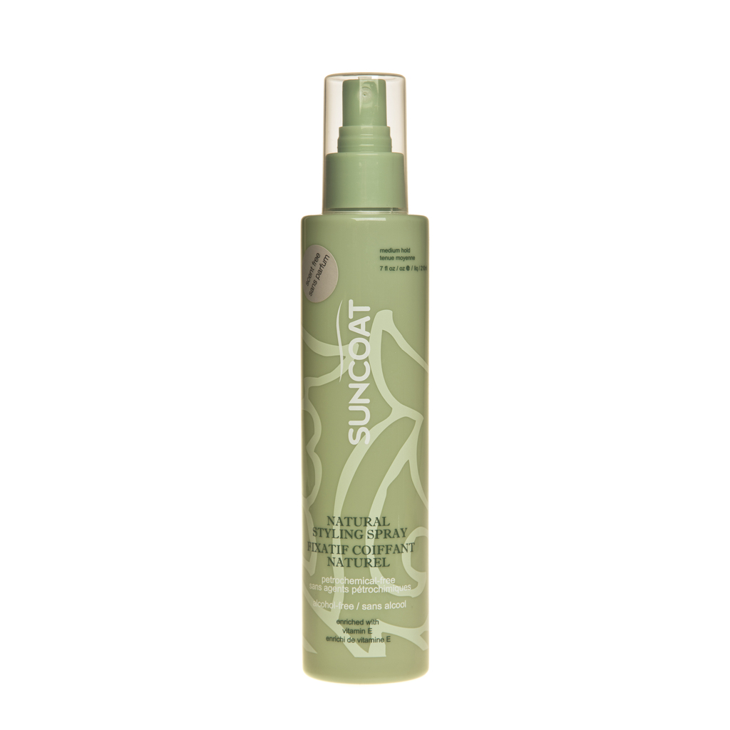 Chemical & Fragrance Free Hair Spray 200ml