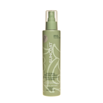 Click to enlarge - Chemical & Fragrance Free Hair Spray 210ml