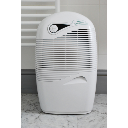 Click to enlarge - Banamite 009 Dehumidifier and Air Purifier