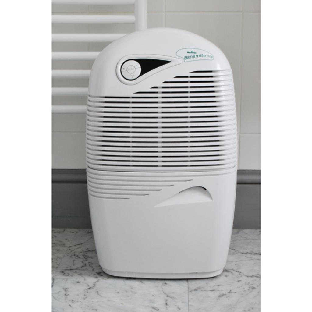 Banamite 009 Dehumidifier and Air Purifier
