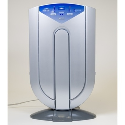 Click to enlarge - Heaven Fresh NaturoPure™ HF380 Intelligent Air Purifier