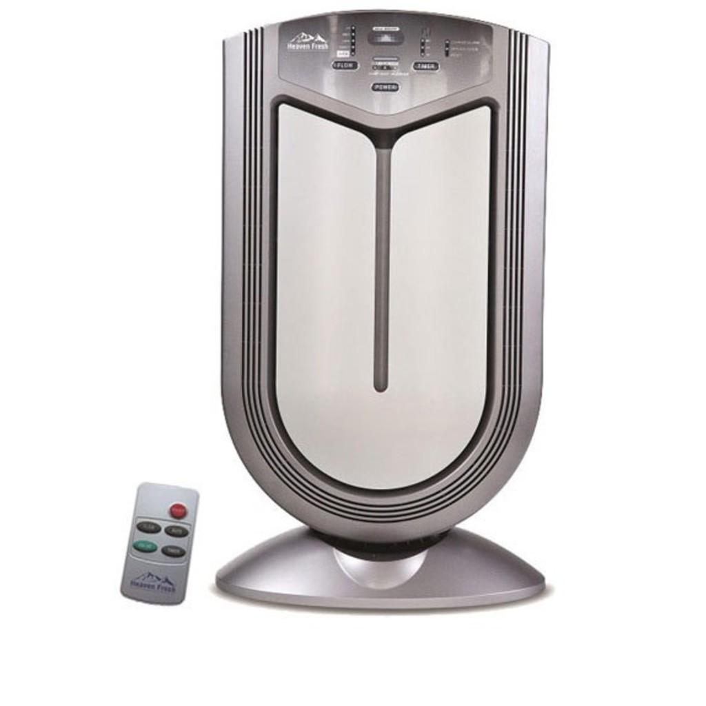 Heaven Fresh NaturoPure™ HF380 Intelligent Air Purifier