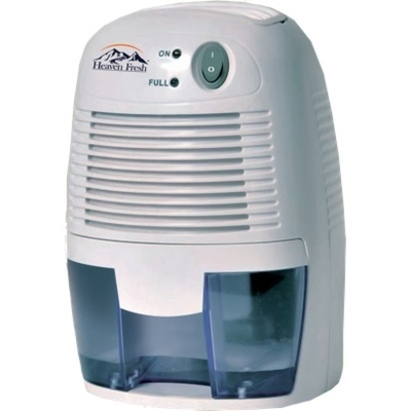 Click to enlarge - Heaven Fresh HF625 Mini Dehumidifier