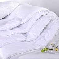 Category tile 411 antiallergy duvet