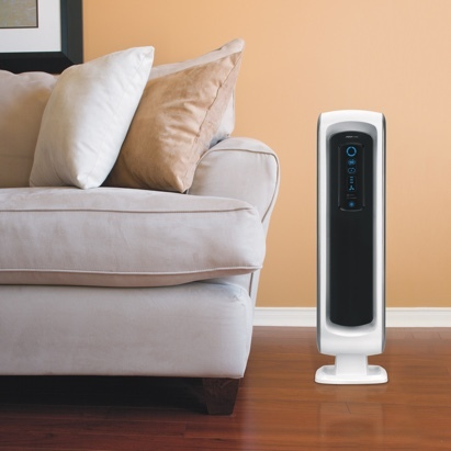 Click to enlarge - AeraMax™ DX5 Air Purifier