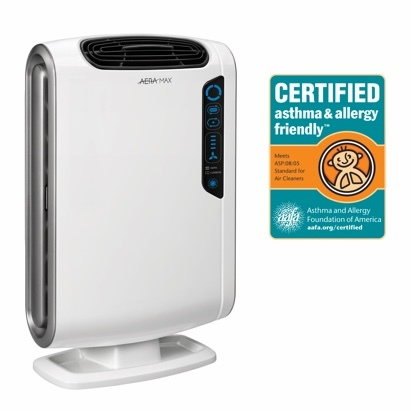 Click to enlarge - AeraMax DX55 Airpurifier