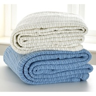 Category tile cotton blankets 118