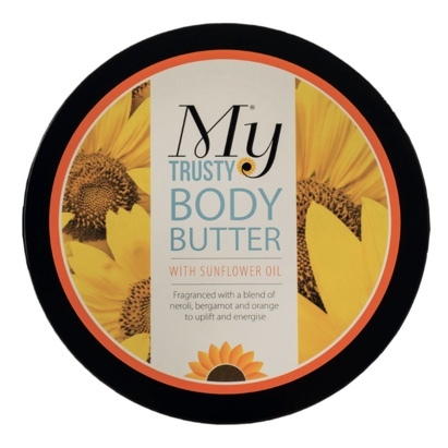 Click to enlarge - My Trusty® Body Butter