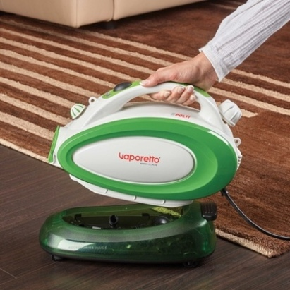 Click to enlarge - Polti Vaporetto Handy 25 Plus Steam Cleaner