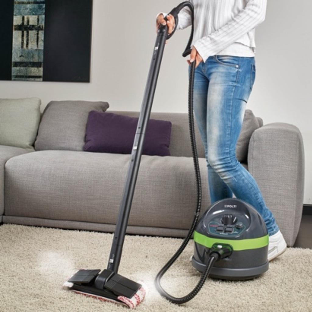 Polti Vaporetto Classic 65 Steam Cleaner