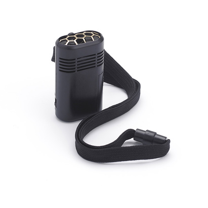 Click to enlarge - Air Supply Ionic Personal Air Purifier