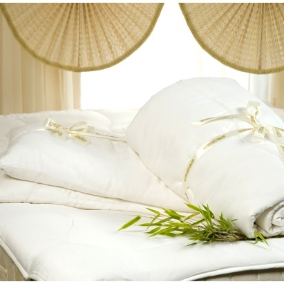 Click to enlarge - bamboo mattress toppers and duvets