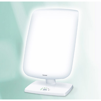 Beurer Tl90 Maxi Brightlight Sad Lightbox By Beurer Allergy Best Buys