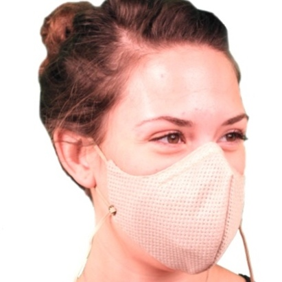 Click to enlarge - Washable Multi-purpose Mask/Replacement Filters