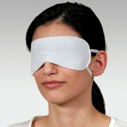 Click to enlarge - DermaSilk Eye Mask