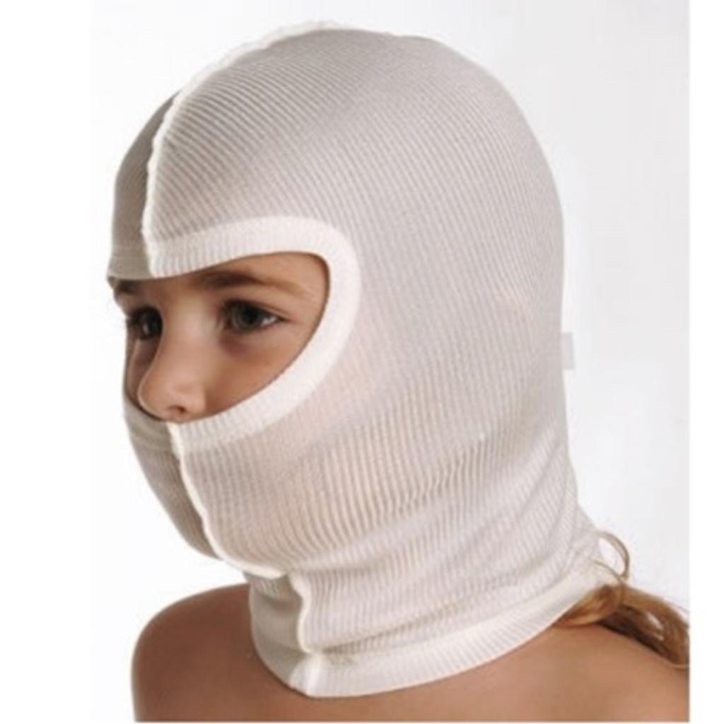 DermaSilk Facial Mask for Children