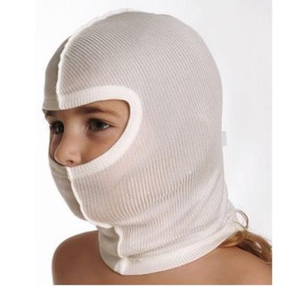 Click to enlarge - DermaSilk Facial Mask for Children