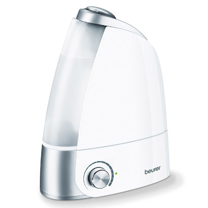 Click to enlarge - Beurer LB44 Ultrasonic Cool Mist Humidifier