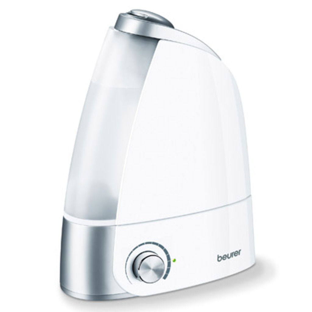 Beurer LB44 Ultrasonic Cool Mist Humidifier