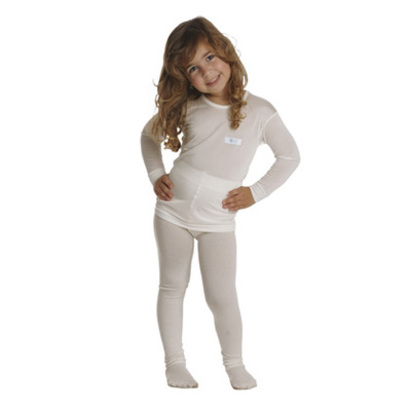 Click to enlarge - DermaSilk Infant Leggings