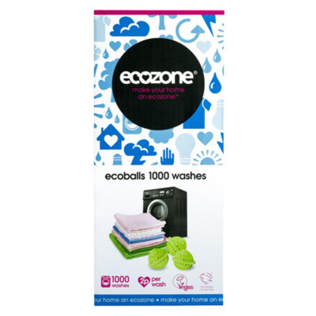 Eco-Ball  Wash Balls