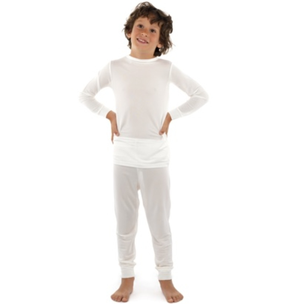 DermaSilk Therapeutic Children's Pyjamas
