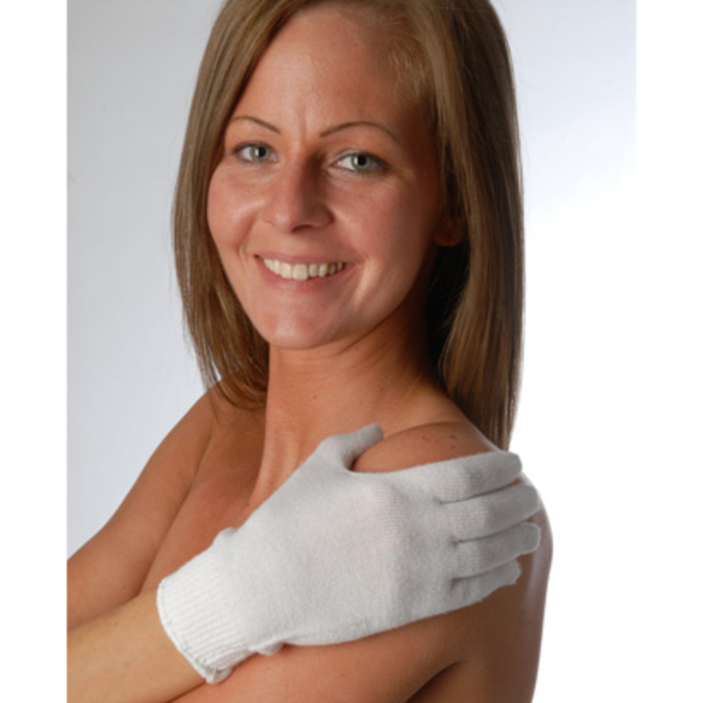 DermaSilk Therapeutic Gloves for Adults