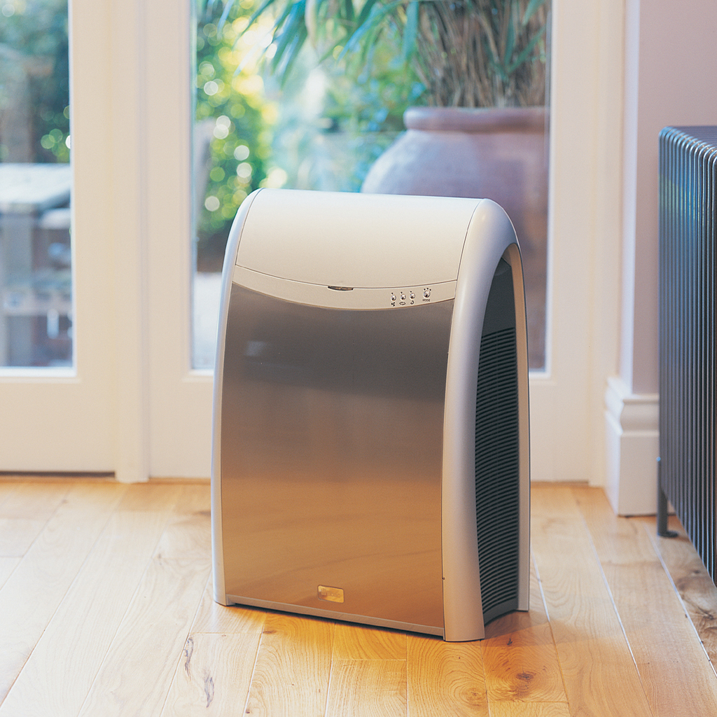 Ebac 6100 Dehumidifier By Ebac Allergy Best Buys
