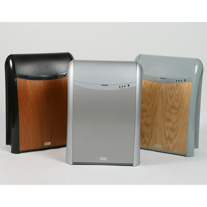 Click to enlarge - Ebac 6100 Dehumidifier