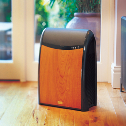 Click to enlarge - Ebac 6200 Dehumidifier
