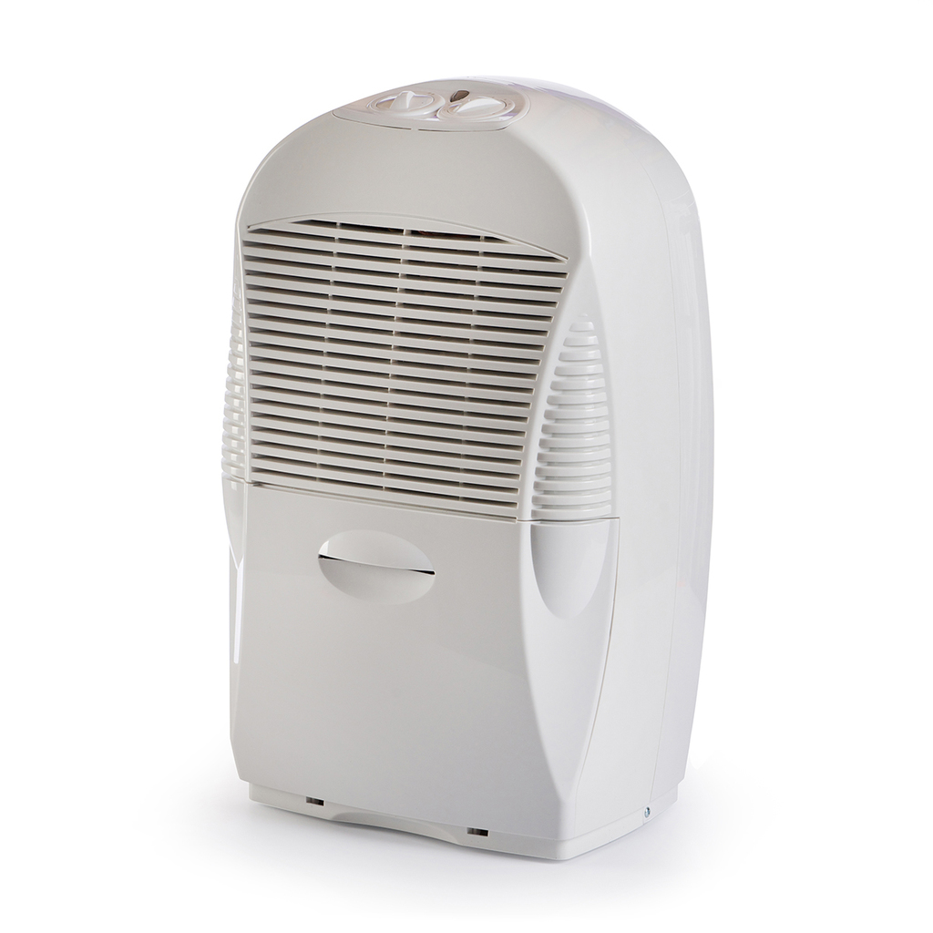 Ebac Amazon 12 Dehumidifier by Ebac — Allergy Best Buys Asthma  #3B342E