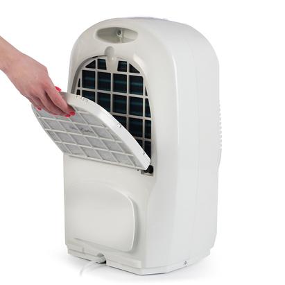 Click to enlarge - Ebac Amazon 12 Dehumidifier
