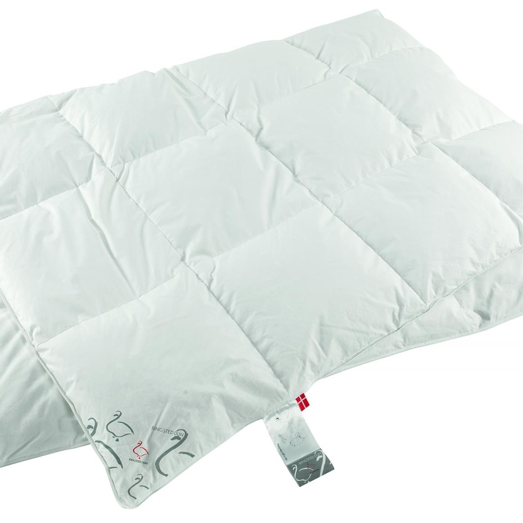 Hypoallergenic Down & Feather Duvet