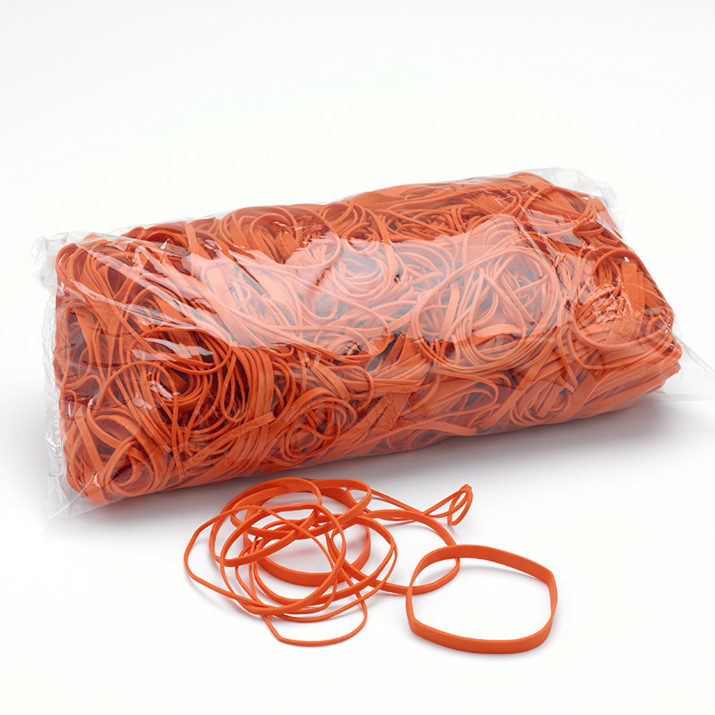Latex-Free Elastic Bands