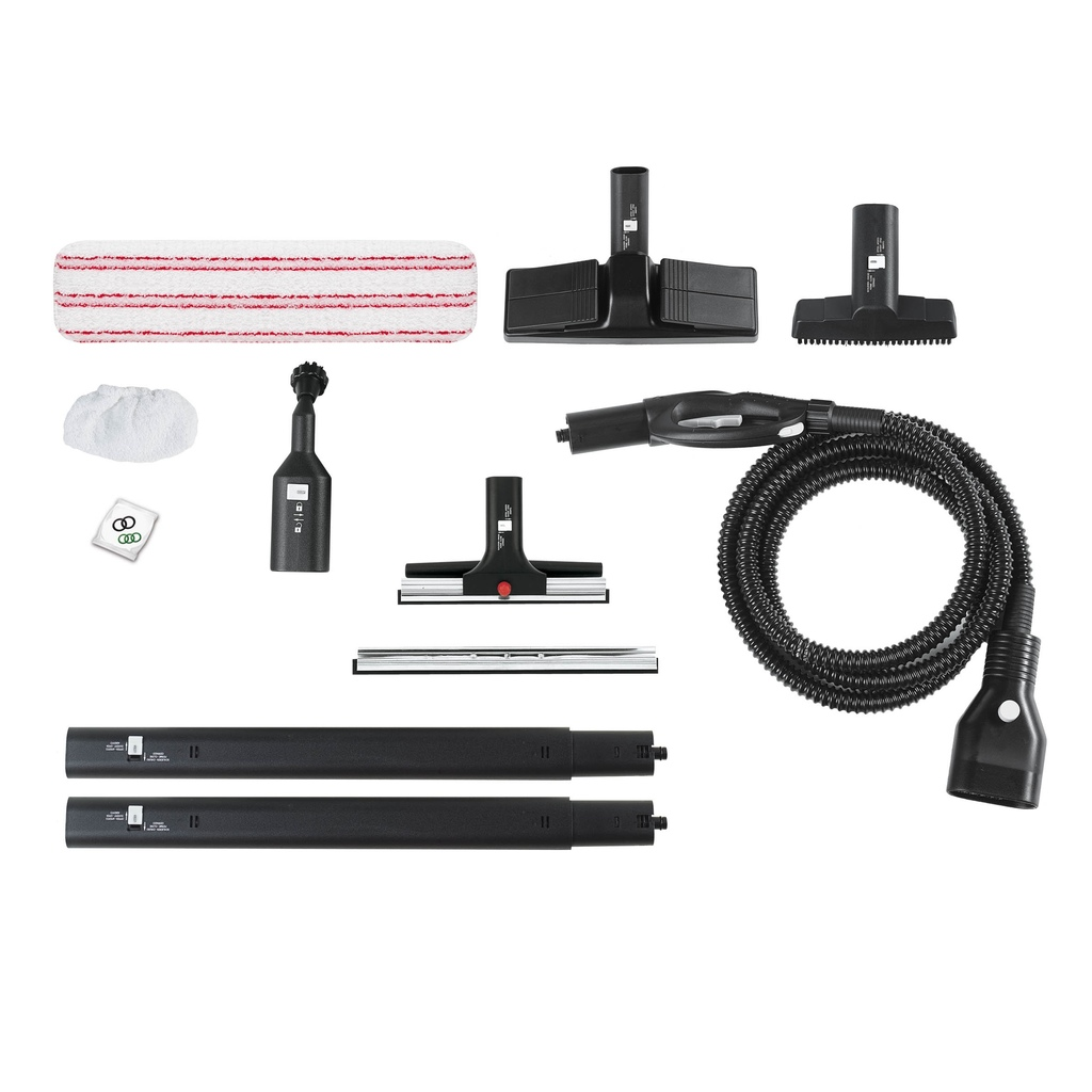 Steam Cleaner Accessories for Polti Cimex Eradicator