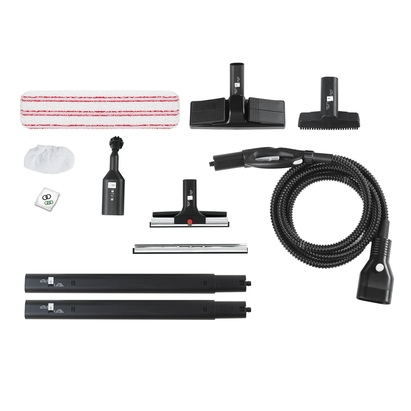 Click to enlarge - Steam Cleaner Accessories for Polti Cimex Eradicator