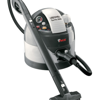 Click to enlarge - Polti Vaporetto Eco Pro 3000 Anti Allergy Steam Cleaner