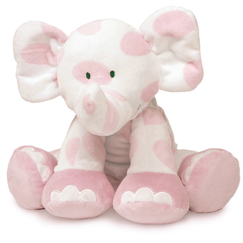 Asthma and Allergy Friendly Soft Toys