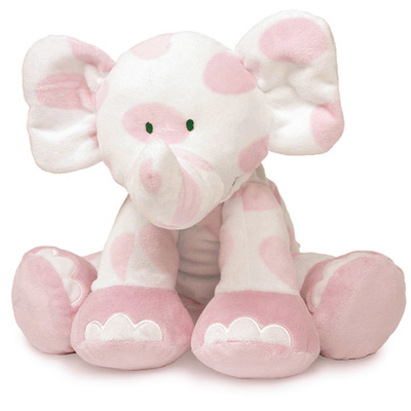 Click to enlarge - Asthma and Allergy Friendly Soft Toys