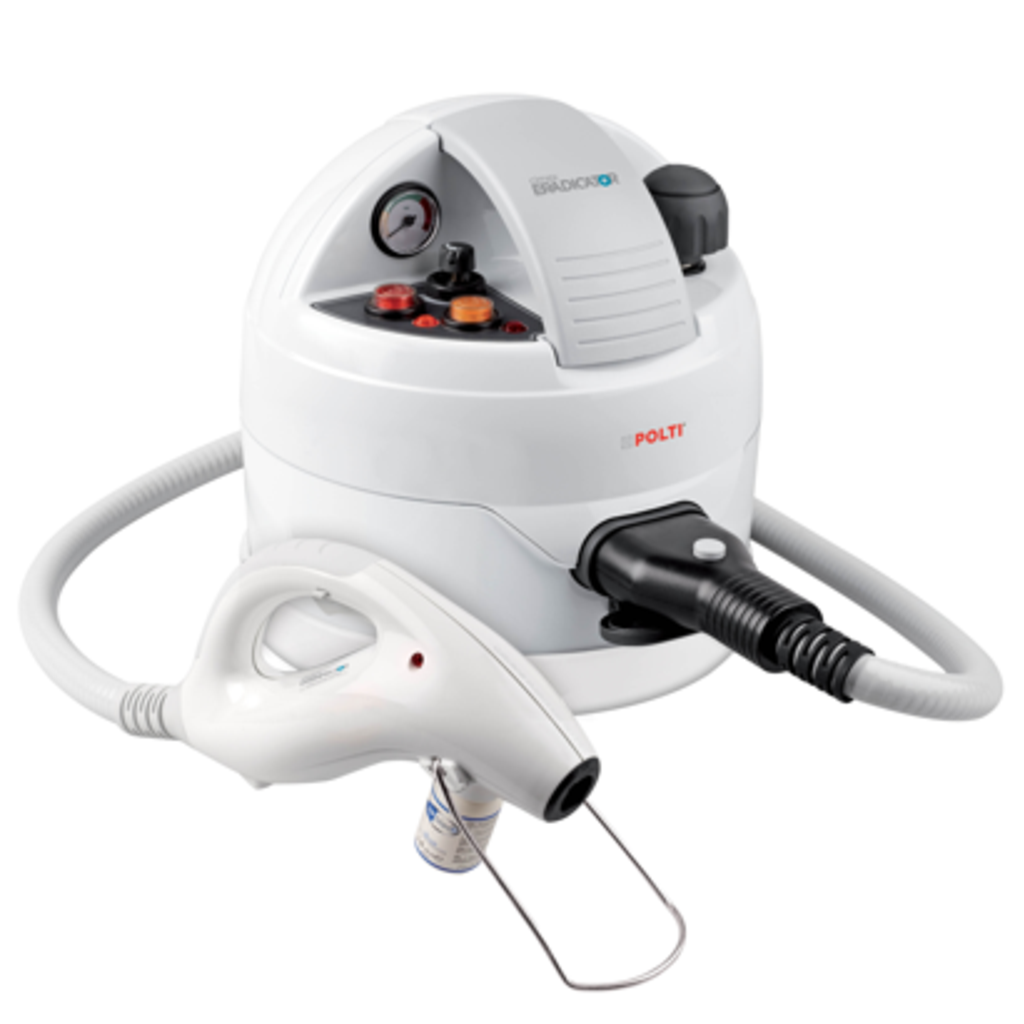 Polti Cimex Eradicator - Powerful Steam Disinfector