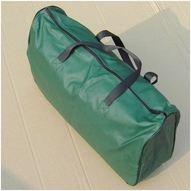 Category tile green tool bag
