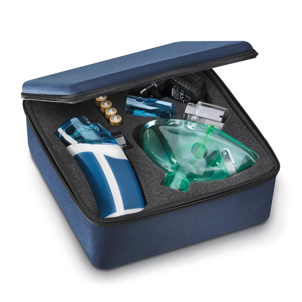Portable Nebuliser