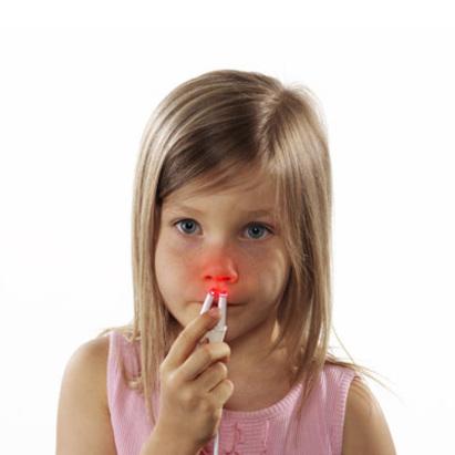Click to enlarge - Sneezer Beam Hayfever & Allergy Relief
