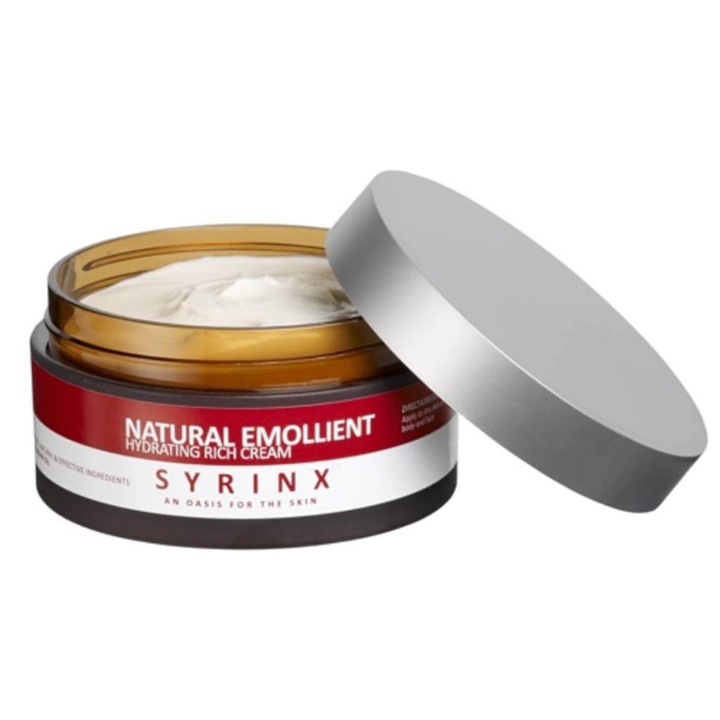 Syrinx ZA Natural Emollient Cream